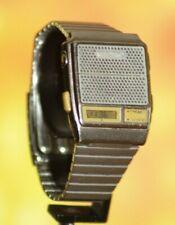Seiko QHL054S Digitale R/éveil Bracelet