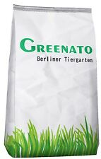 20kg Rasensamen Berliner Tiergarten Grassamen Rasen Zierrasen Rasensaat WOW Gras