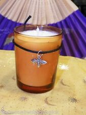 Gainful Employment Hand Made Job Spell Soy Candle Pagan Wicca Witch Reiki