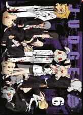 manga JUDGE tome 6 seinen Yoshiki Tonogai Ki-Oon Highschool of the Dead VF Neuf