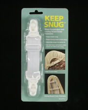 Wholesale Lot 72 Pks PACK OF 4 TO A PACK KEEP SNUG SHEET FASTENERS