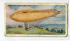 (Jd193-100)  Will's, Aviation , French Dirigible  , 1910, #24
