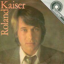 "ROLAND KAISER - SANTA MARIA 7"" EP AMIGA QUARTETTE S7933"