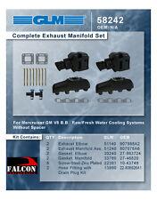 Diaphragm /& Gasket Set 40630 18-7214 810749-3
