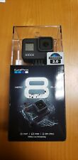 GoPro Hero 8 Action Camera(Black) CHDHX-801 4kULTRA HD Video