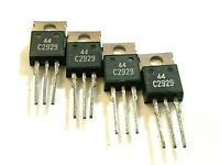 10 Pieces| 2SC2929 Original New NPN (ECG51) FREE Shipping within US!
