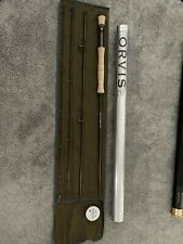 ORVIS RECON 9FT 7 WEIGHT ROD+ TUBE AND SOCK