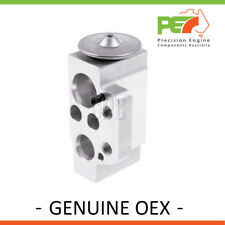 New * OEX * Air Conditioning TX Valve For Volkswagen Polo MK3 Typ 6N
