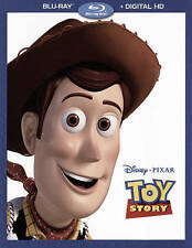 Toy Story (Blu-ray Disc, 2015)