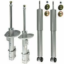 Front and Rear Shocks Struts for 04-12 Chevrolet Malibu