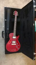 2007 Paul Reed Smith SC245 - Scarlet Red w/ OHSC