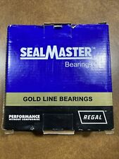 SEALMASTER CRBFRS-PN24T RMW Mounted Stainless Steel Four Bolt Flange Ball
