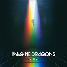 Imagine Dragons - Evolve - Deluxe Edition (NEW CD)