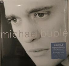 MICHAEL BUBLE  SELF-TITLED  LP