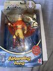 "Avatar the last airbender Airbending Aang 5"" action figure Glider Water Series"
