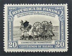 nystamps Panama Stamp Waterlow Specimen Rare     S24x870
