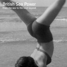 British Sea Power - From The Sea To The Land Beyond NEW Sealed Vinyl LP Album