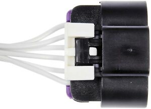 Connector/Pigtail (Body Sw & Rly) Dorman/Techoice 645-595