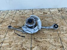 BMW F30 328I 335I 320I  (12-17) FRONT LEFT DRIVER SPINDLE CONTROL ARM SET OEM