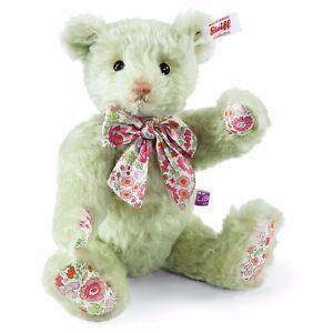 STEIFF Fleur Teddy Bear Mohair Ltd Edition EAN667960