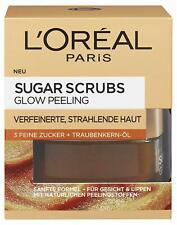 LOreal Paris Sugar Scrubs 50 ml  NEU inkl. Rechnung mit MwSt