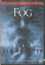 The Fog DVD 2006 Widescreen Tom Welling Maggie Grace Selma Blair NR