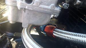 Kawasaki Z1000 A2 High Performance Oil Cooler Kit