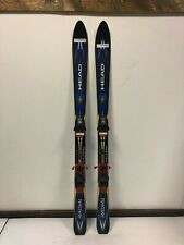 Head Radial Carve 130 cm Ski + Tyrolia 6 Bindings