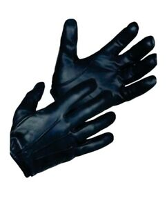MEN'S DRIVING GAY SOFT GENUINE REAL LEATHER BLUF GLOVES GLOVE