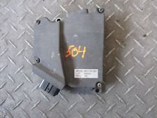 05 06 07 HONDA ACCORD HYBIRD STEERING CONTROL MODULE  MDC100-001