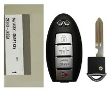 Smart Prox Key Fob Fits Infiniti G25 G35 G37 Q60 Keyless Entry Kr55Wk48903 (Fits: Infiniti)