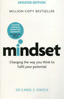 Mindset - Updated Edition: Changing The Way You think To Fulfil Your...