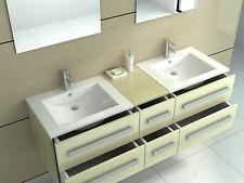Lavabo modelo especial baño muebles ligeros de madera Zurich II