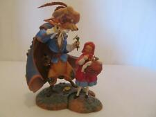 Greenwich Workshop - Little Red Riding Hood & the Wolf - 429/2500 - MIB
