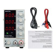 WANPTEK NPS605W 0-60V 0-5A DC-Schaltnetzteil Mini-Netzteil AC Labornetzgerät