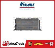 60487 nissens oe qualité l'eau radiateur