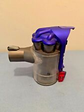 Genuine DYSON DC35 Animal Vacuum Cyclone assembly  and Dust Bin  Used