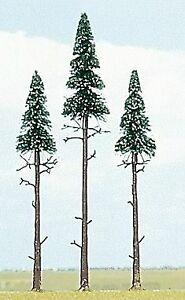 Busch 3 Fichten, 140-170mm H0 Spur H0 70-6118