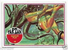 1966 Banner Productions TARZAN ( 48 ) Squeeze Play