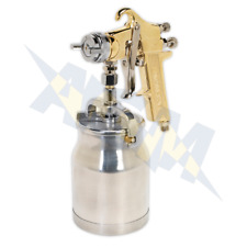 Sealey S701 Paint Spray Gun Suction Feed