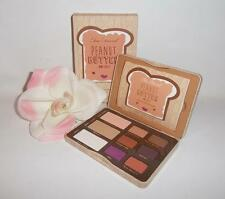 Too Faced Peanut Butter and Jelly Creamy & Decadent Eyeshadow Collection Palette