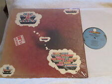 HMS BOUNTY THINGS W/MERRELL FANKHAUSER '71 GARAGE PSYCH SHRINK! NM /NM-!!