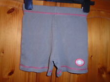 Boys khaki green soft shorts, GEORGE, 12-18 months, worn once, excellent