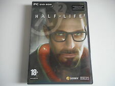 JEU PC DVD ROM - HALF - LIFE 2