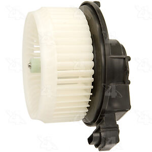 New Blower Motor With Wheel 75817 Parts Master