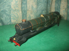 LIMA EX GWR KING CLASS GREEN LOCO BODY ONLY