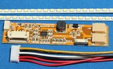 LED Backlight kit for LG Philips LB104V03-A1 10.4 inch Industrial LCD Panel