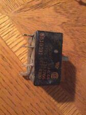Range Oven Burner Switch 1313766
