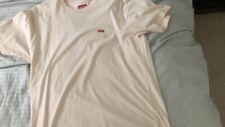 296a9b3413cf Size: MColour: Pink. Supreme Peach Mini Box Logo T-shirt