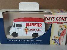 Lledo DG71019, Morris LD150 Van, Beefeater Dry Gin, Distilled in the UK